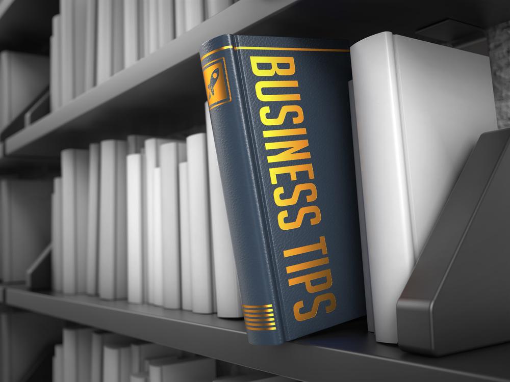 10 דברים שאתה חייב עבור האתר העסקי החדש שלך
