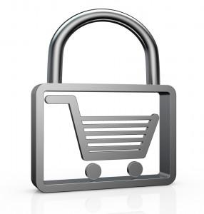 חשיבותה של עגלת קניות מאובטחת