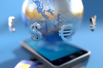 הגלובליזציה של הסחר האלקטרוני בעסקים